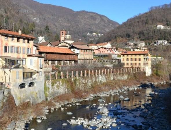 Mastallone, Varallo