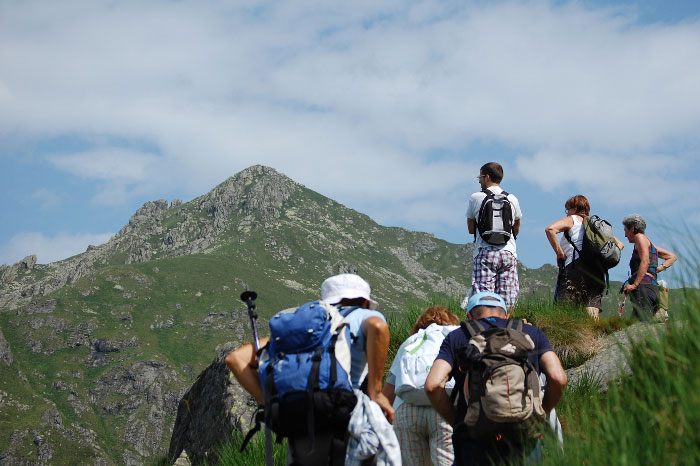 Escursione in Valsessera