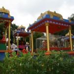 Tempi in onore di divinità induiste